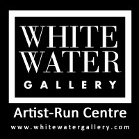 White Water Gallery Logo