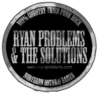 Ryan Problems & The Solutions Logo
